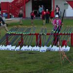0008 - Racking the Oars