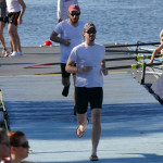 0041 - Jogging for the Oars