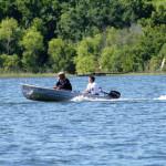 0054 - Regata Chase Boat
