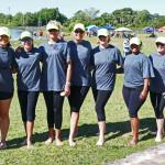 ORC Women 8x Team